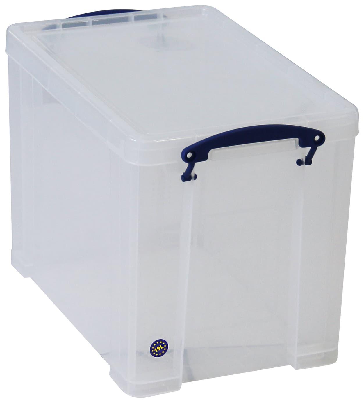 Really Useful Box Really Useful Box Ordnungsbox 19 l | Migros