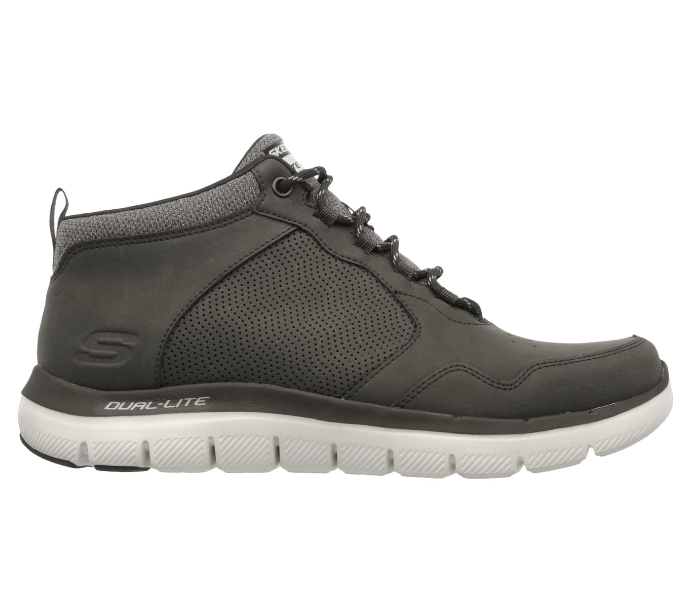 43ff141290bc1 Skechers Flex Advantage 2.0 Chaussures de loisirs pour homme ...