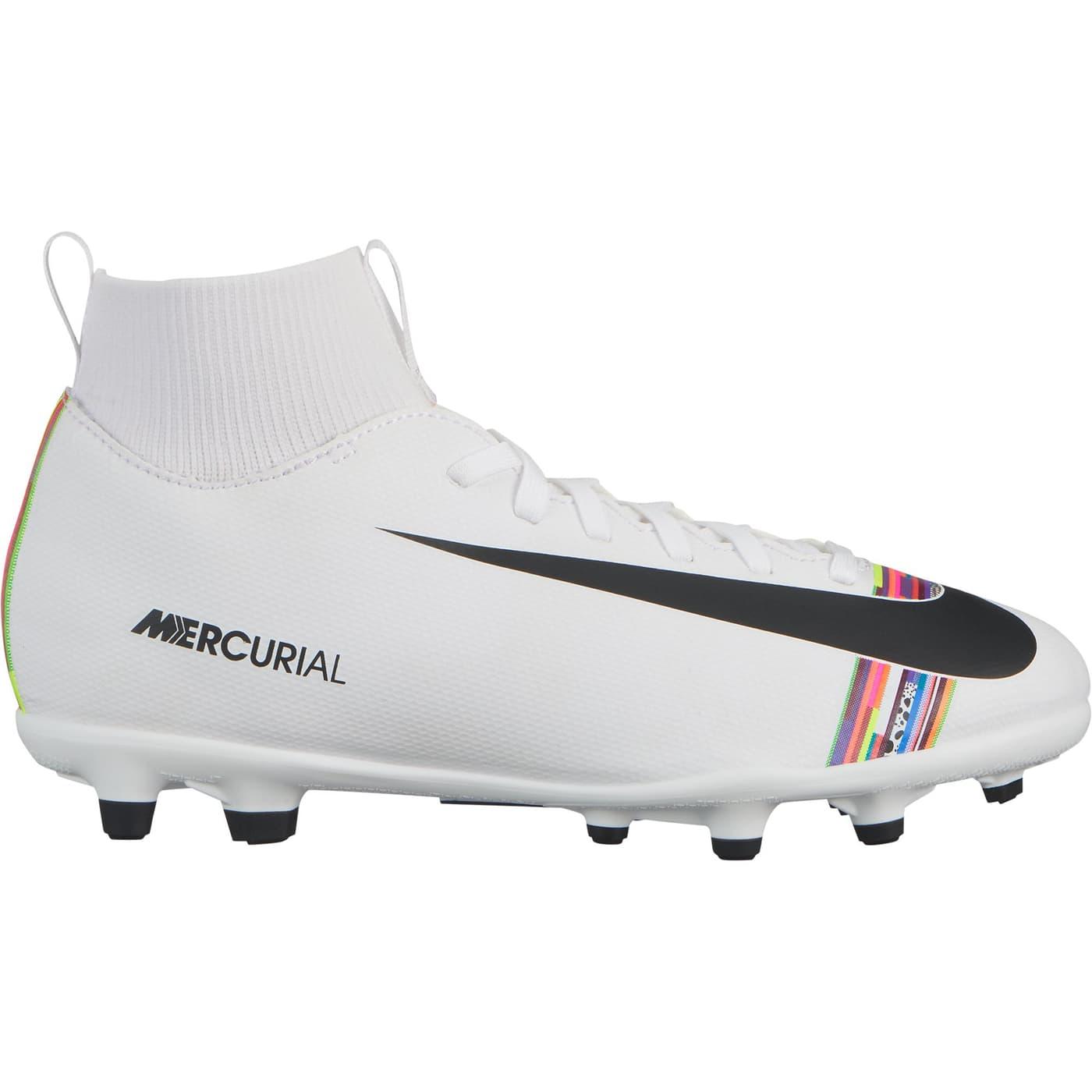 chaussure de foot enfant nike cr7