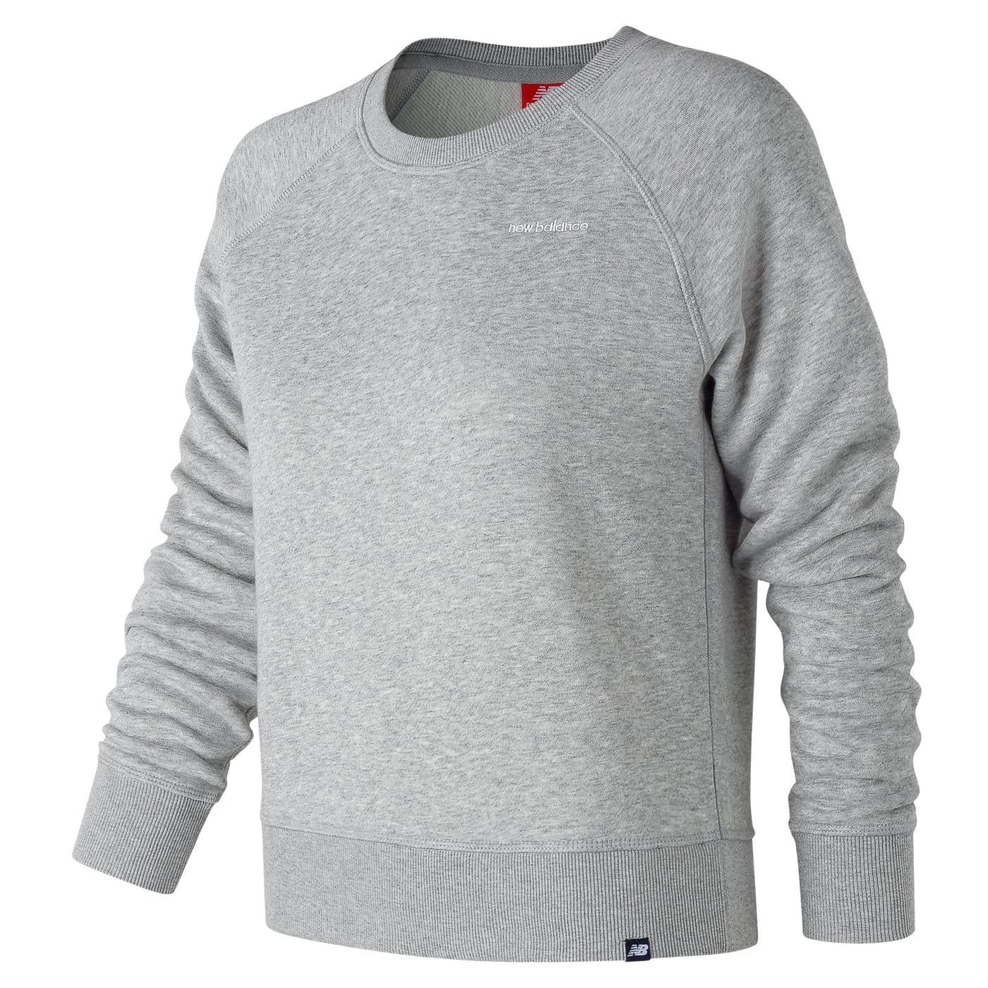 new balance damen sweatshirt