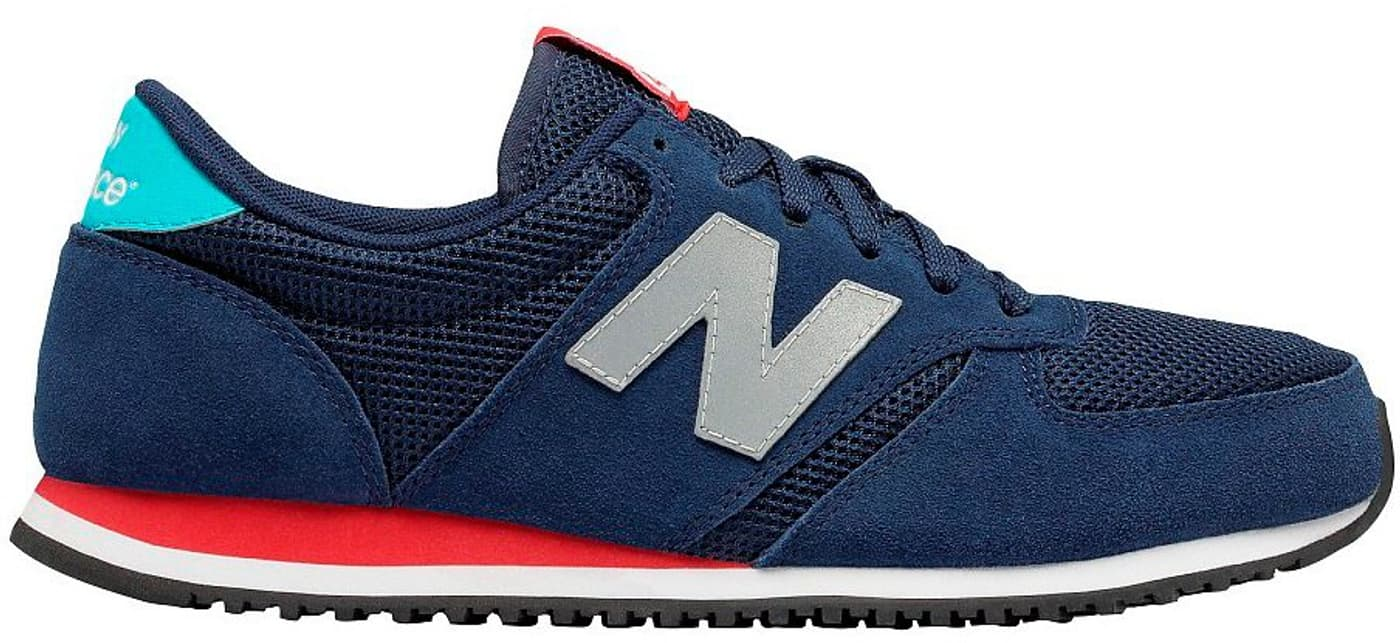 Unisexes Migros Loisirs Chaussures De U420 Balance New xwzRqXaa