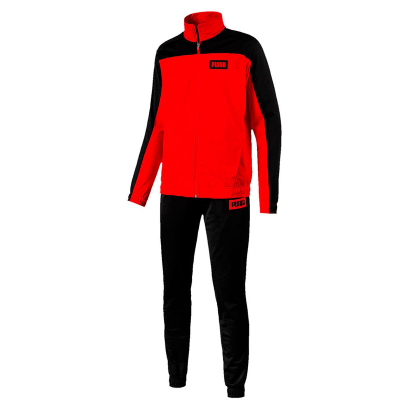 e6caf9a2ad Puma Classic Woven Suit Op Survêtement pour homme | Migros