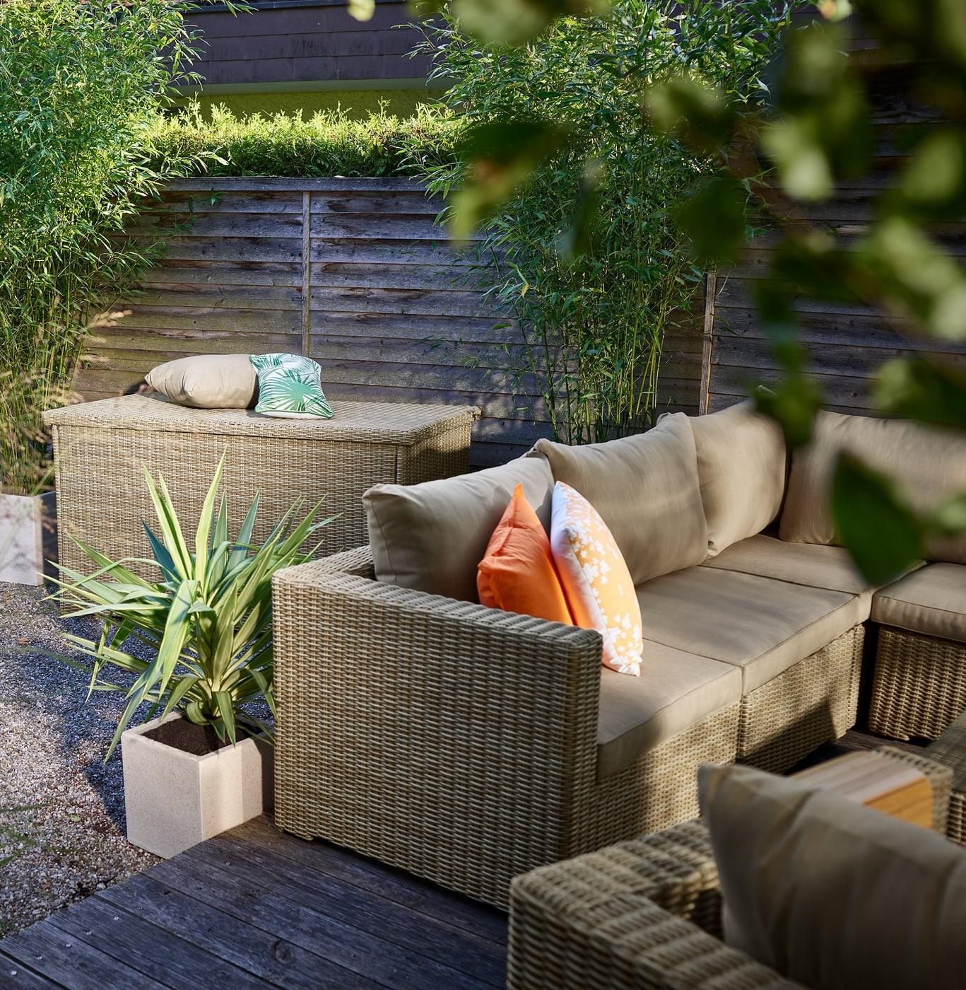 couchtisch hocker trinidad migros. Black Bedroom Furniture Sets. Home Design Ideas