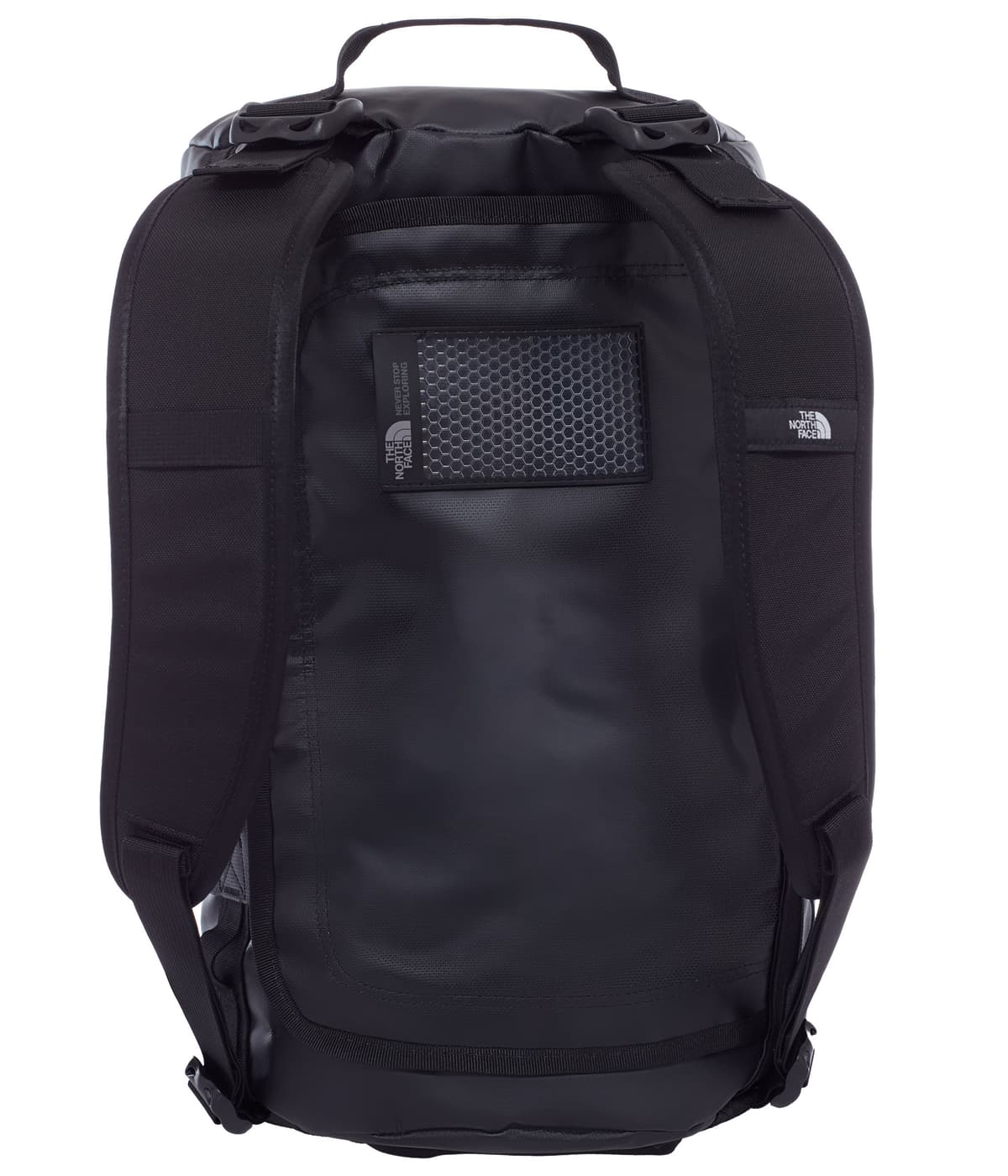 the north face base camp duffel xs reisetasche migros. Black Bedroom Furniture Sets. Home Design Ideas