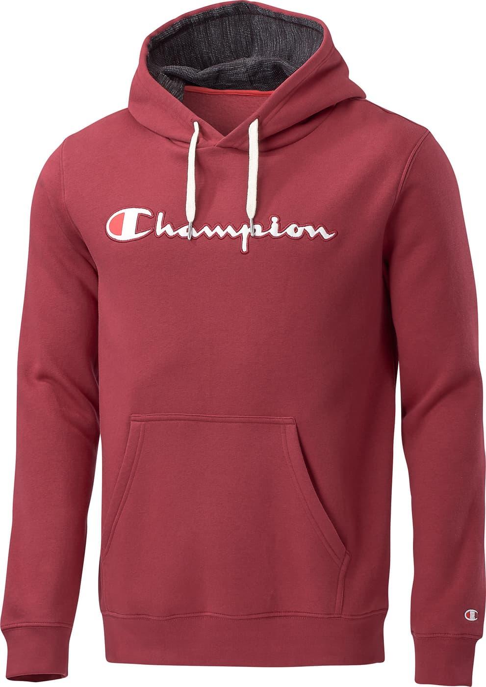 4a8f1bf4b5dc2 Champion Men Hooded Sweatshirt Sweat-shirt à capuche pour homme   Migros