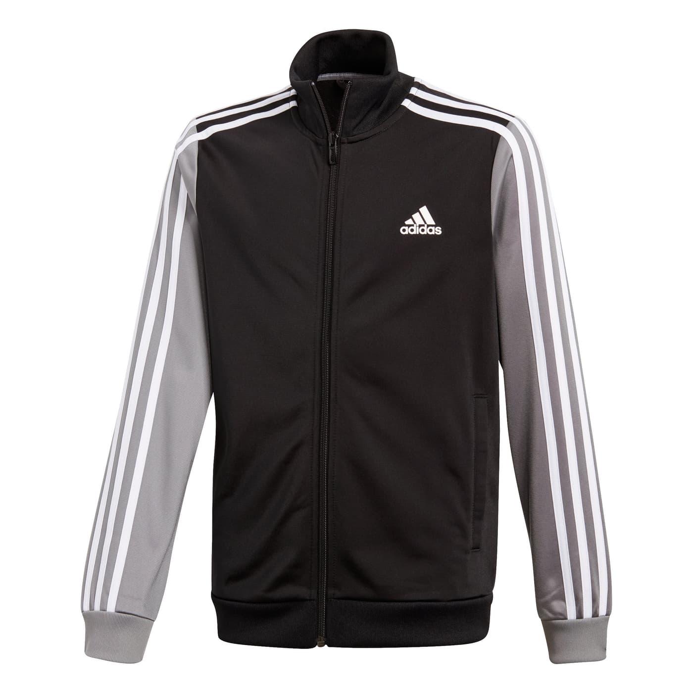 Adidas YB TIBERO TS CH Survêtement pour enfants