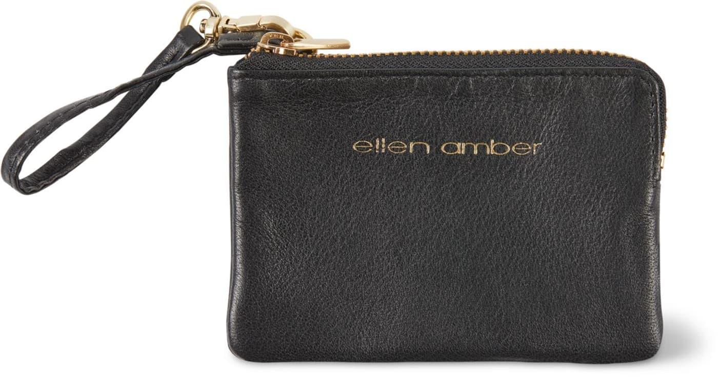 design senza tempo f9dfe e1685 Ellen Amber Portamonete piccolo