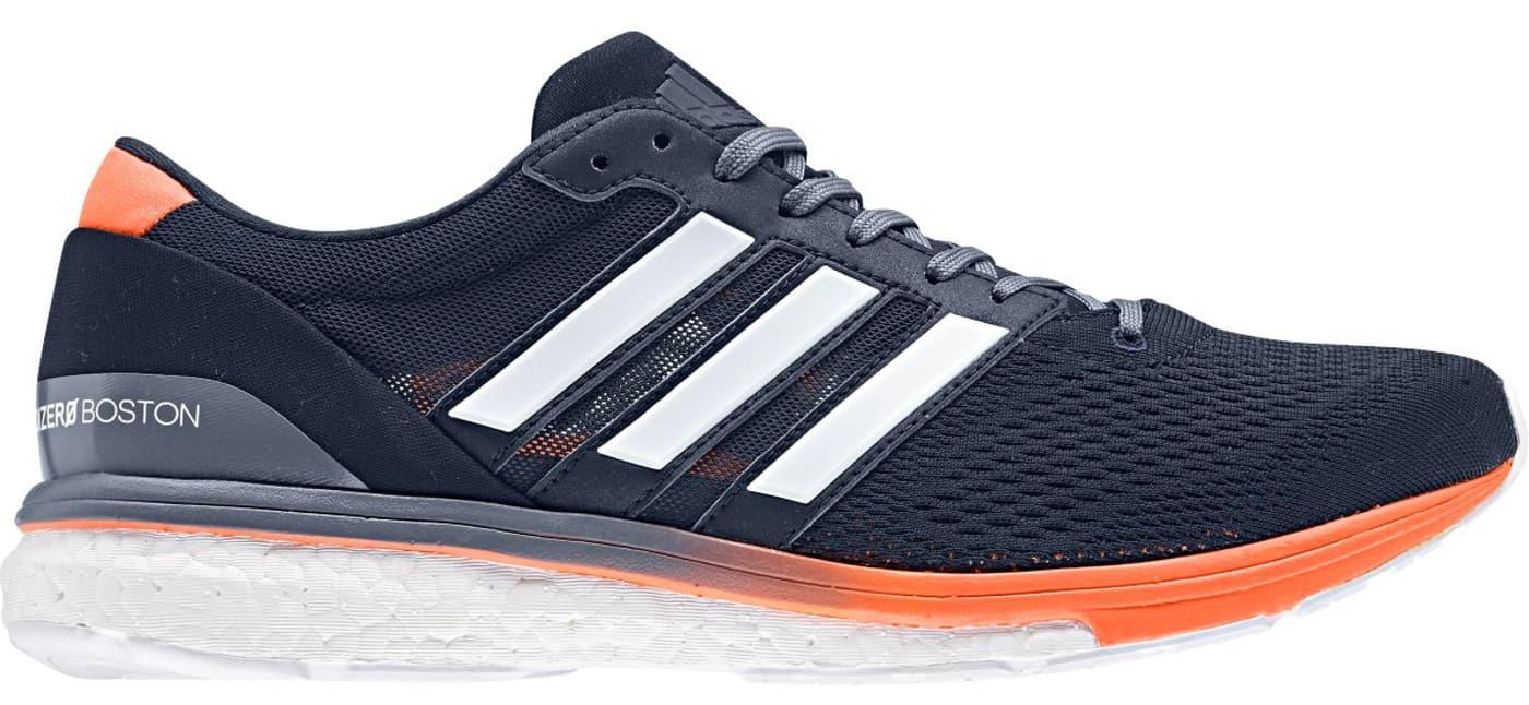 Adidas Adizero Boston Boost 6 Chaussures de course pour homme ...