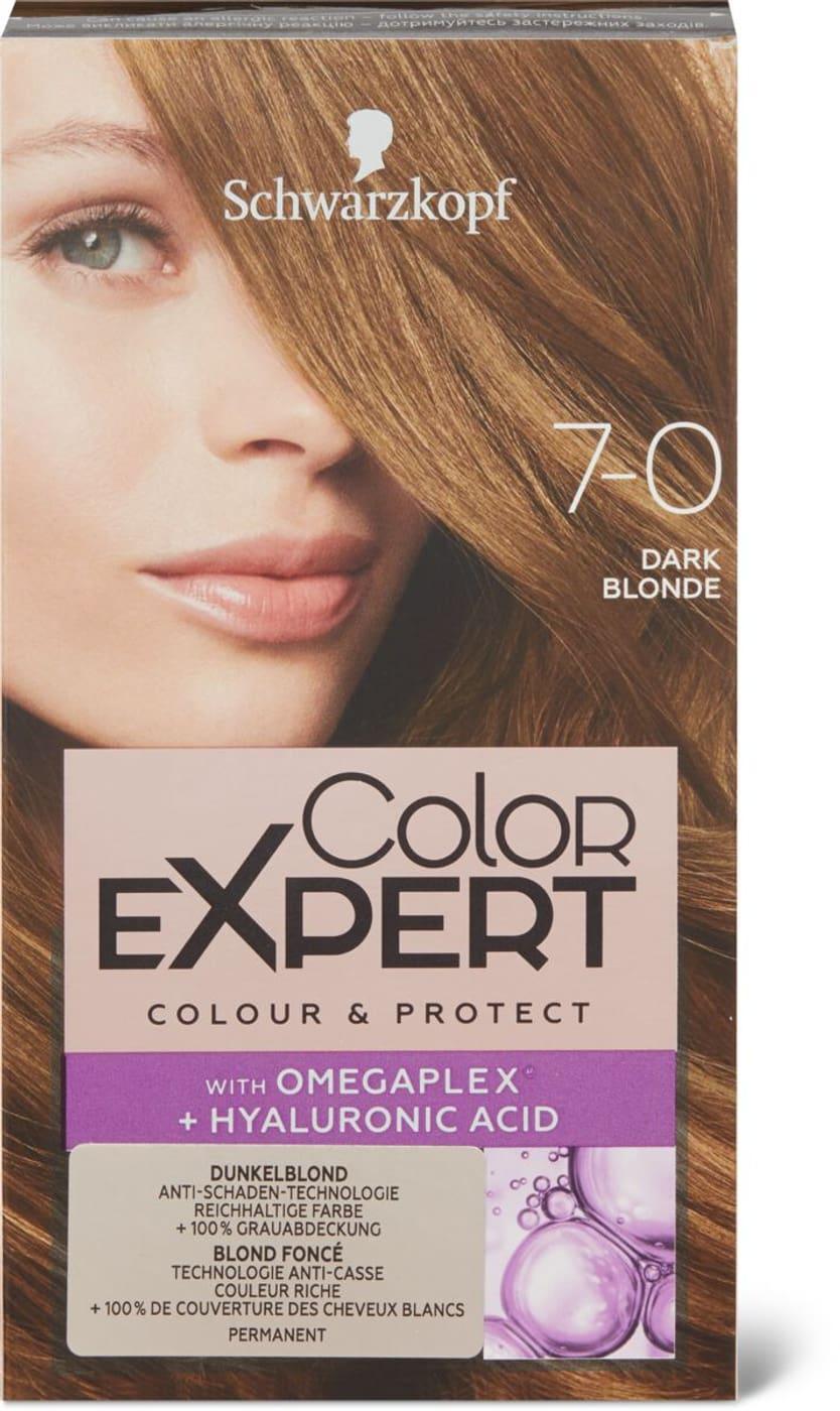 Schwarzkopf Color Expert 7.0 Dunkelblond | Migros