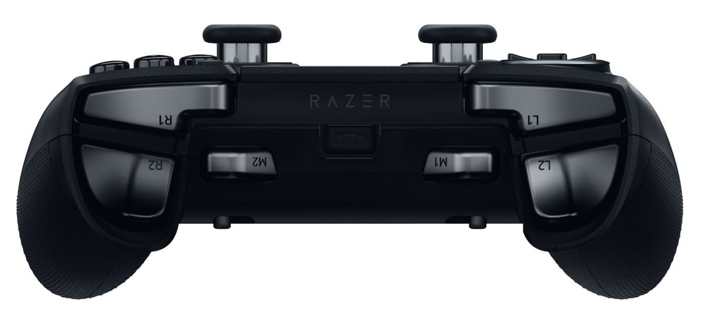Razer Raiju Ultimate Wireless Controller Migros Trova una vasta selezione di razer raiju a prezzi vantaggiosi su ebay. razer raiju ultimate wireless controller