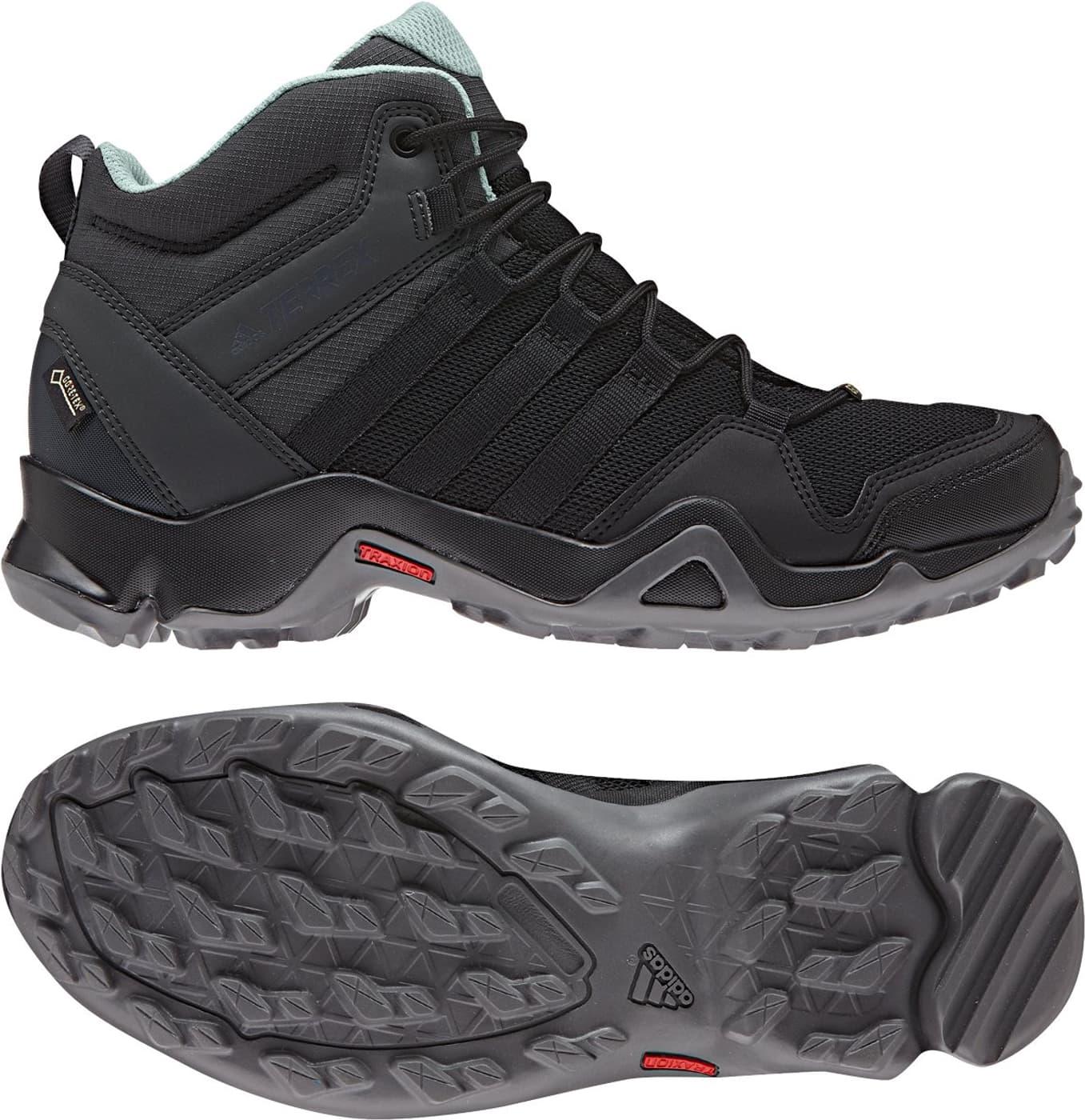 premium selection dff68 7865b Adidas Terrex AX2R Mid GTX Chaussures de randonnée pour femme