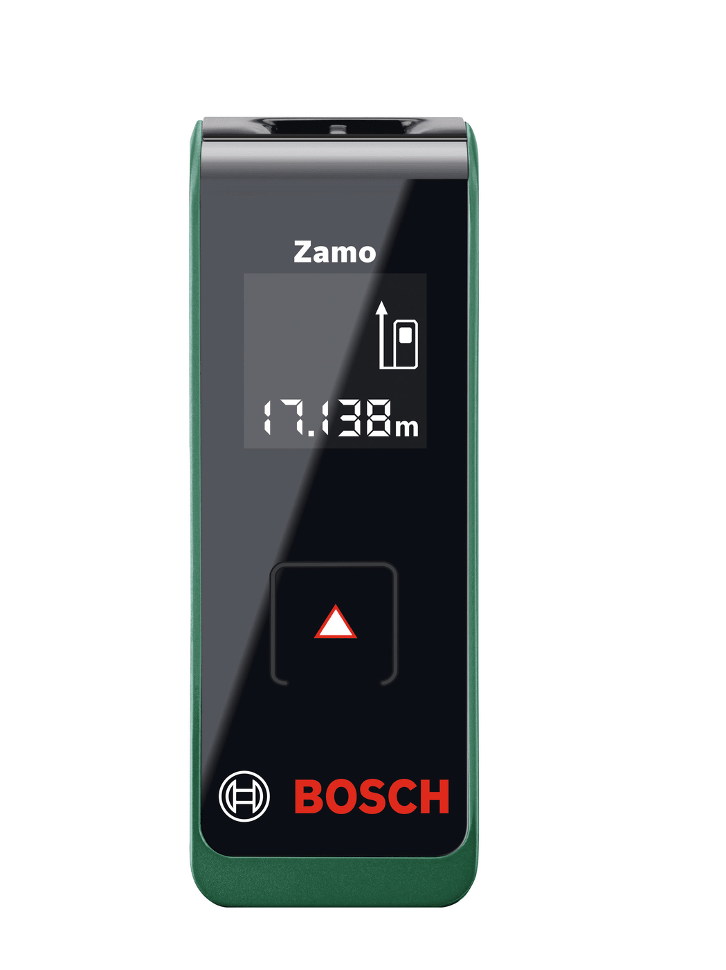 bosch digitaler laser-entfernungsmesser zamo ii | migros