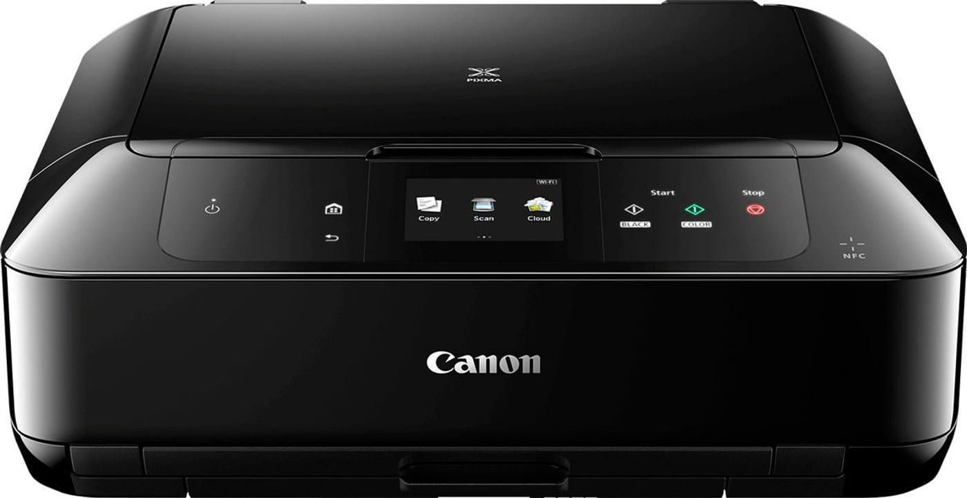 Canon pixma mg7750 drucker scanner kopierer migros for Drucker scanner kopierer