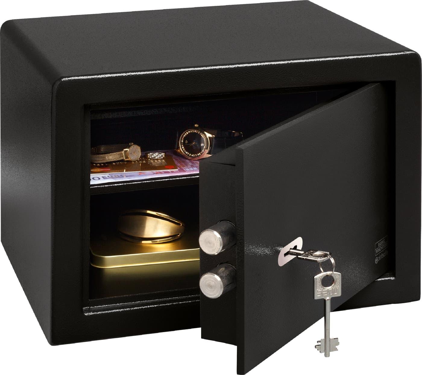 burg w chter m beltresor safe p 2 s migros. Black Bedroom Furniture Sets. Home Design Ideas