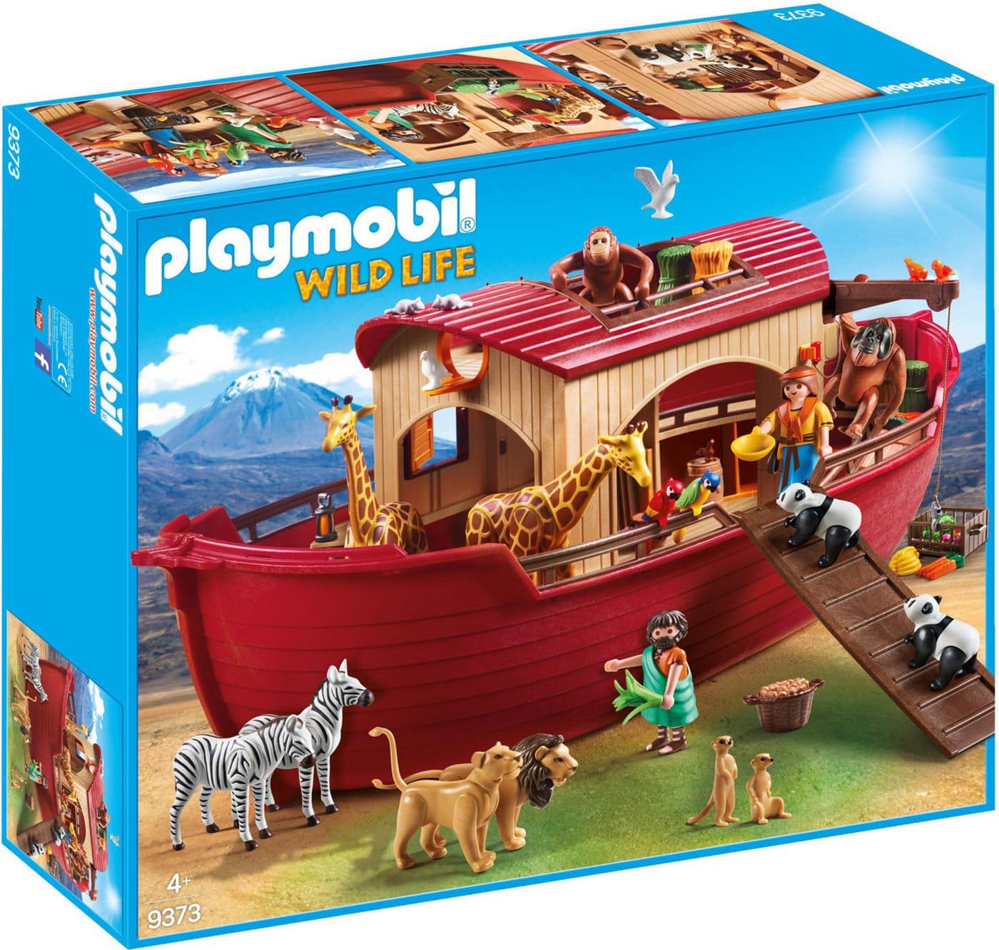 Playmobil 9373 Arche Noah ...