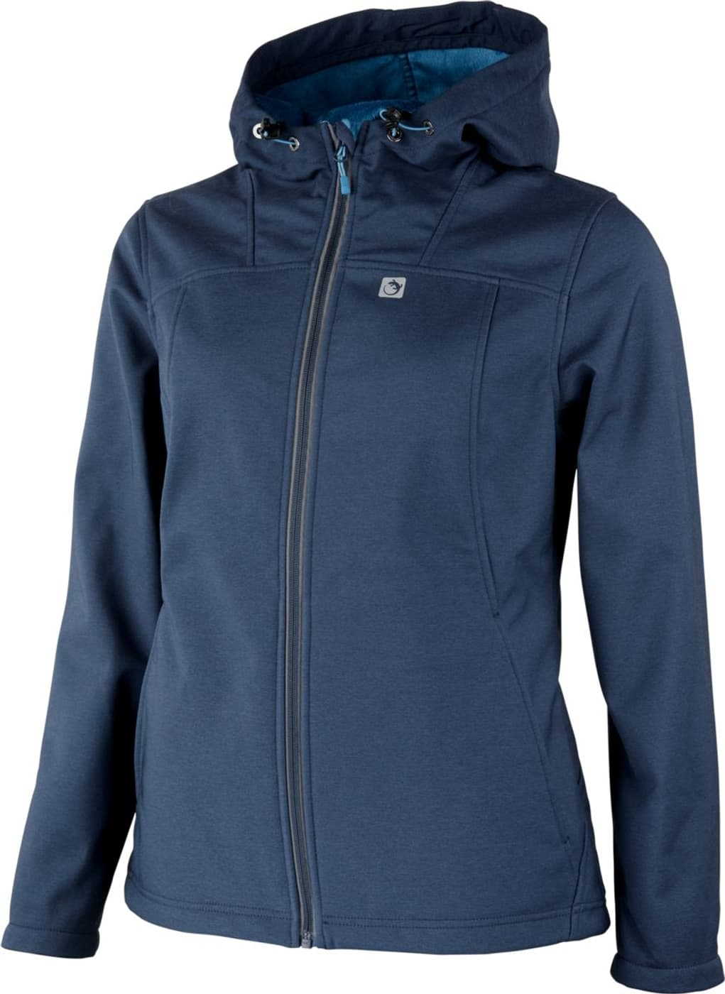 new product 211be e6ee1 Trevolution Xea Giacca Softshell da donna
