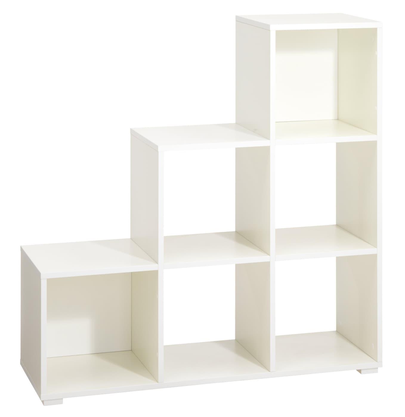 stufenregal cargo migros. Black Bedroom Furniture Sets. Home Design Ideas