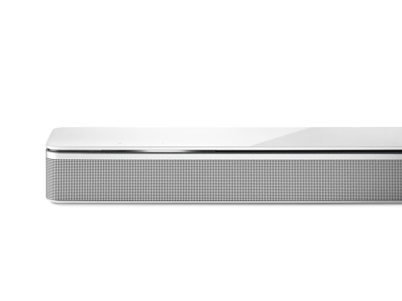 Bose soundbar 700 weiß