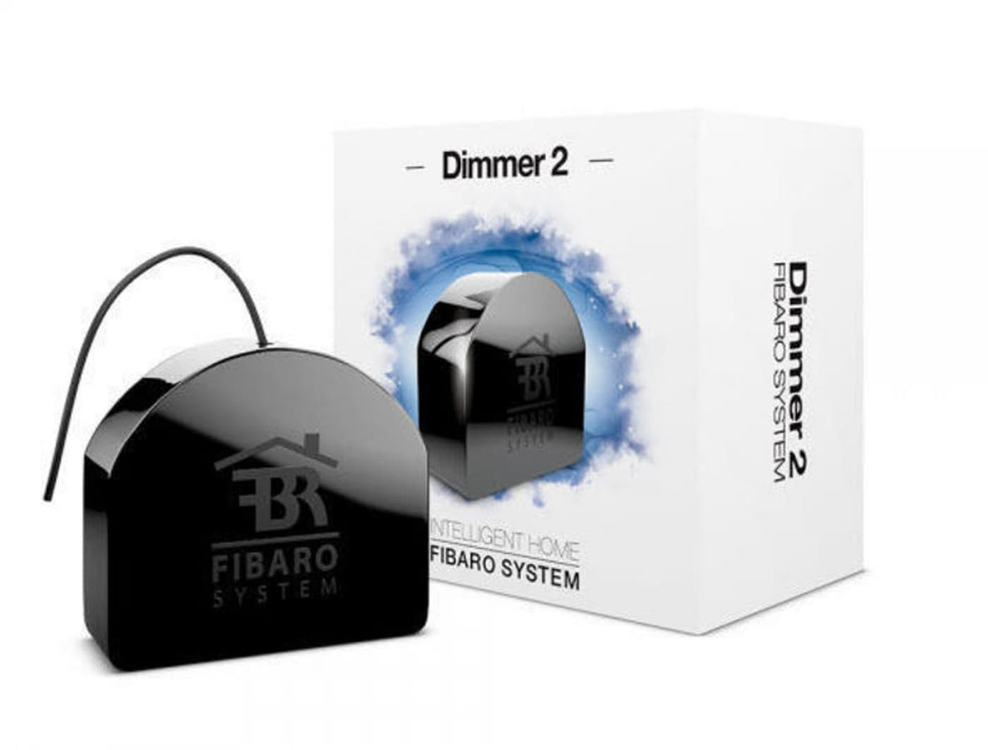 Fibaro Z-Wave Dimmer 2 Intelligenter Schalter | Migros