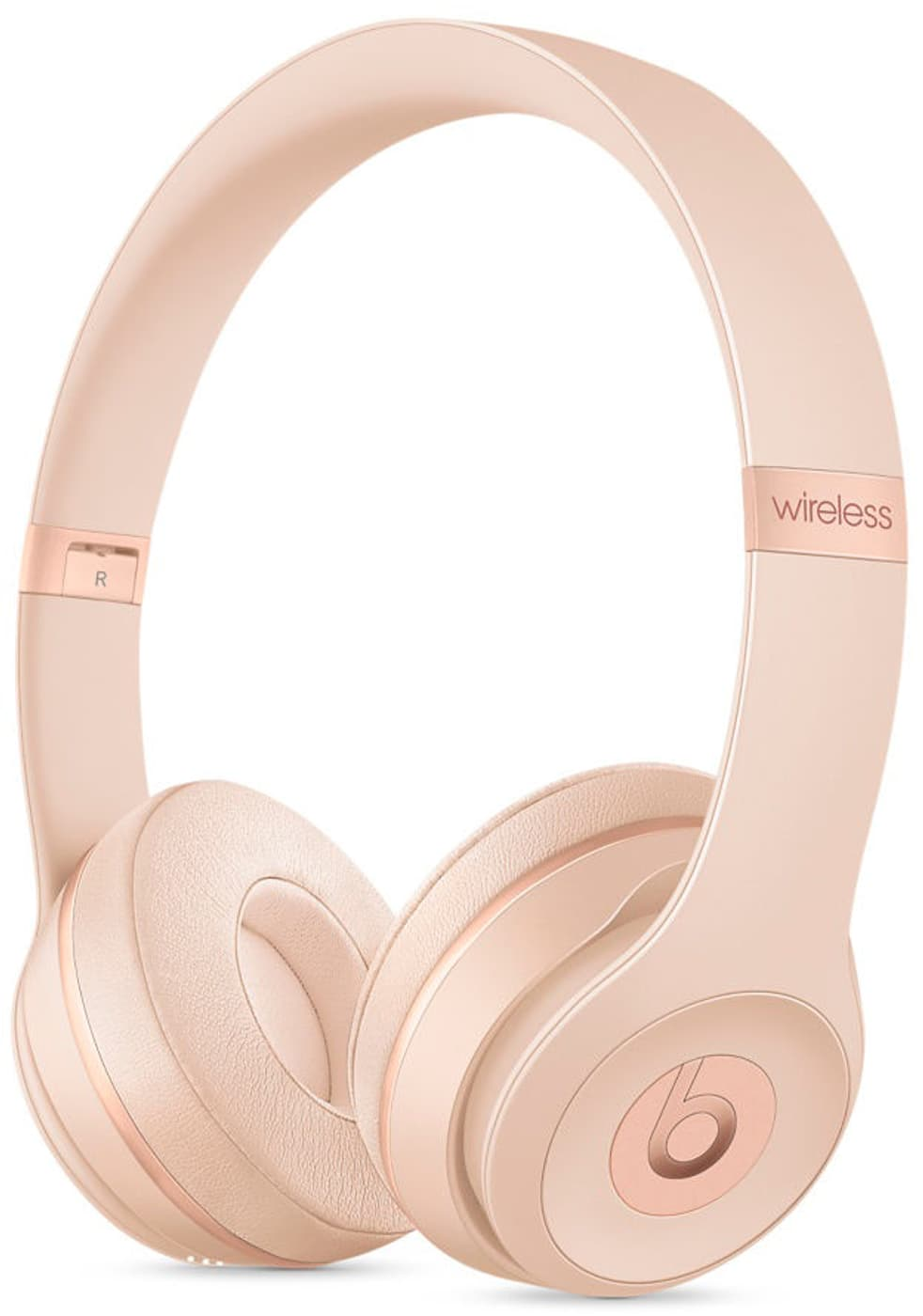 Beats By Dr. Dre Beats Solo3 Wireless - Oro opaco Cuffie On-Ear ... 4073529235c0