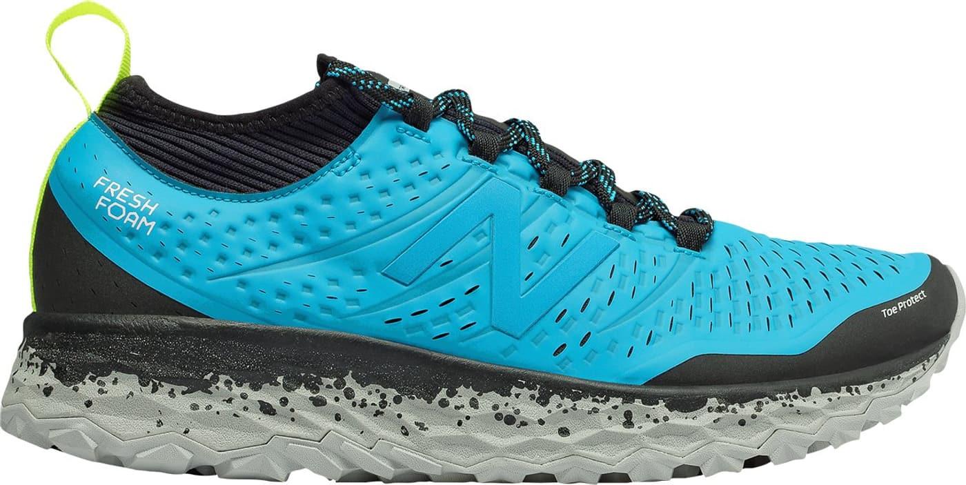 61c6b740ce5 New Balance Fresh Foam Hierro v3 Chaussures de course pour homme ...
