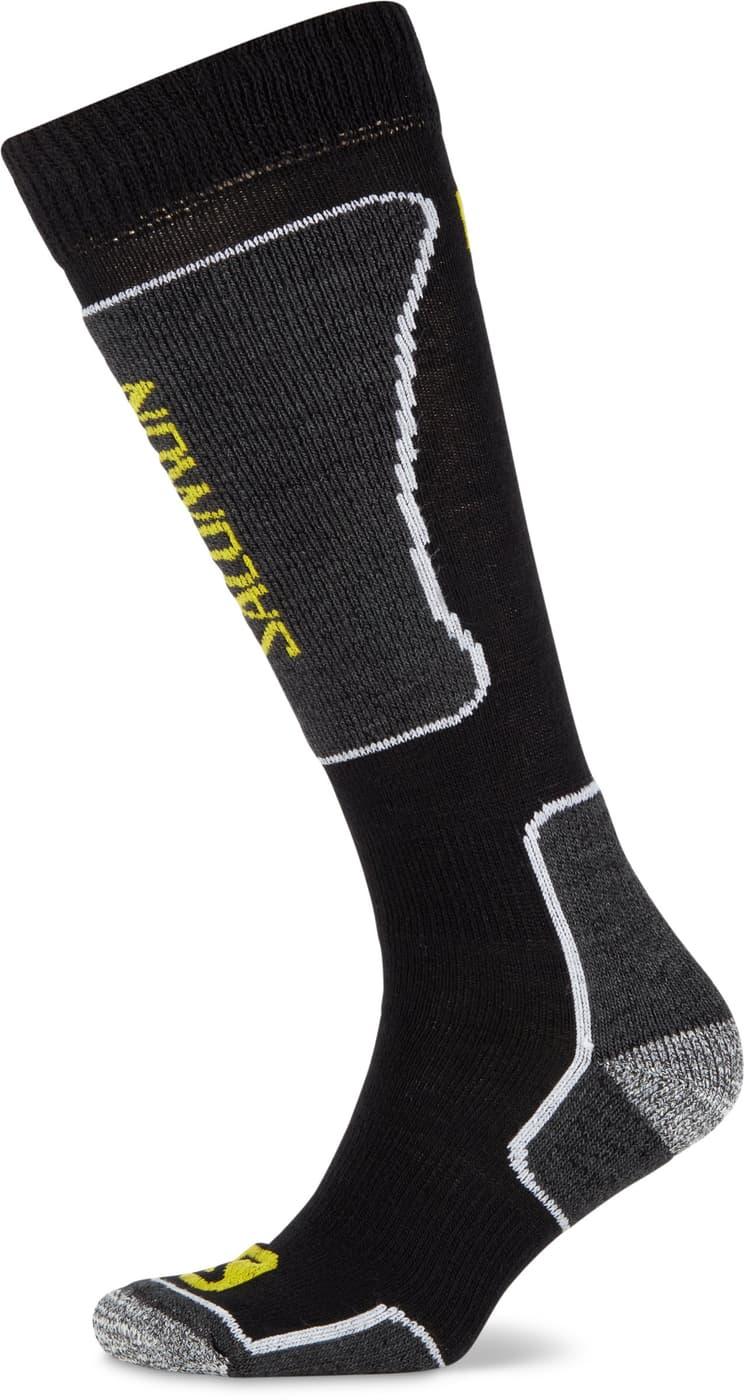 2951ed4f50d1 Salomon Ski Performance Sock Chaussettes de ski en lot de 2   Migros