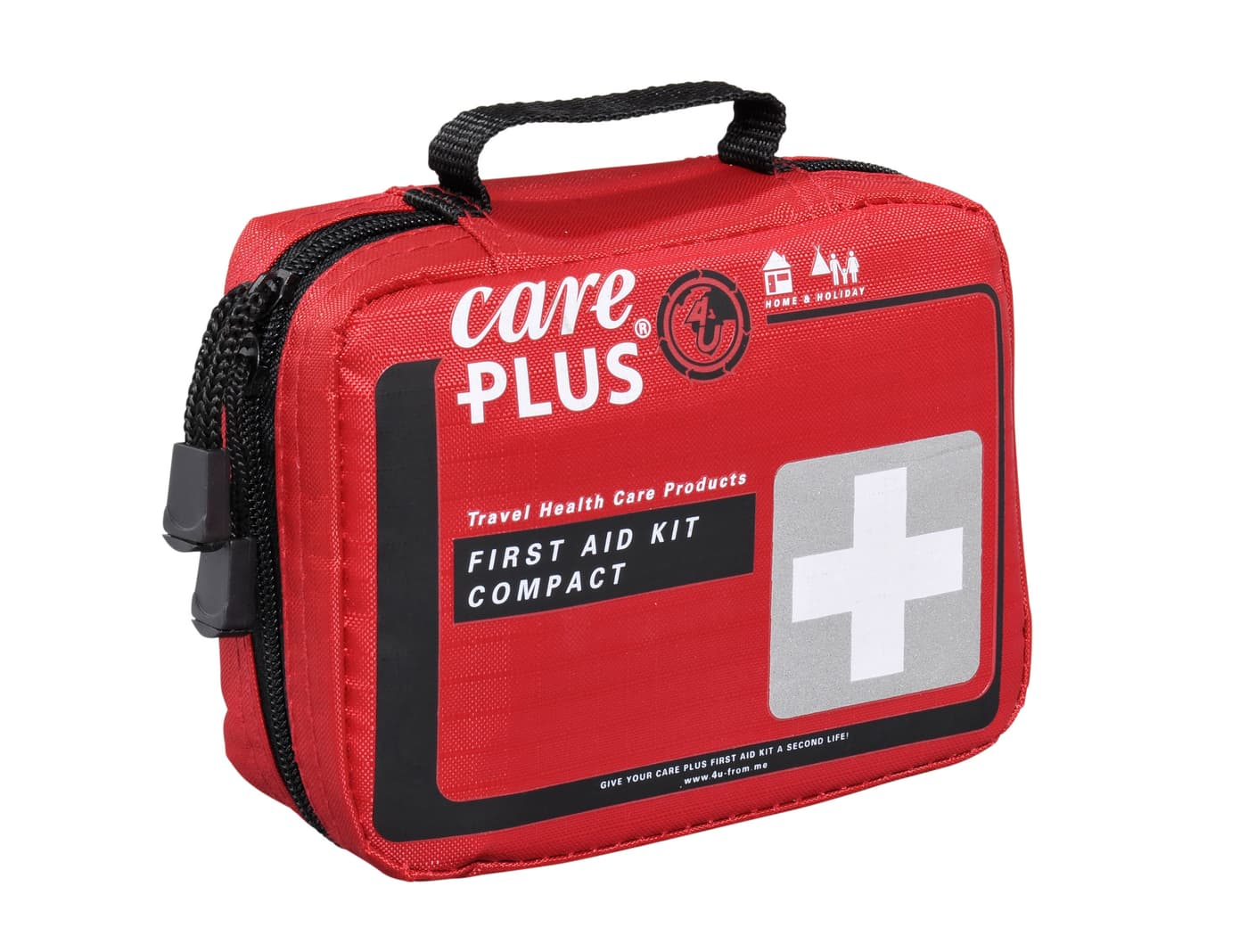 care plus first aid kit compact erste hilfe set migros. Black Bedroom Furniture Sets. Home Design Ideas
