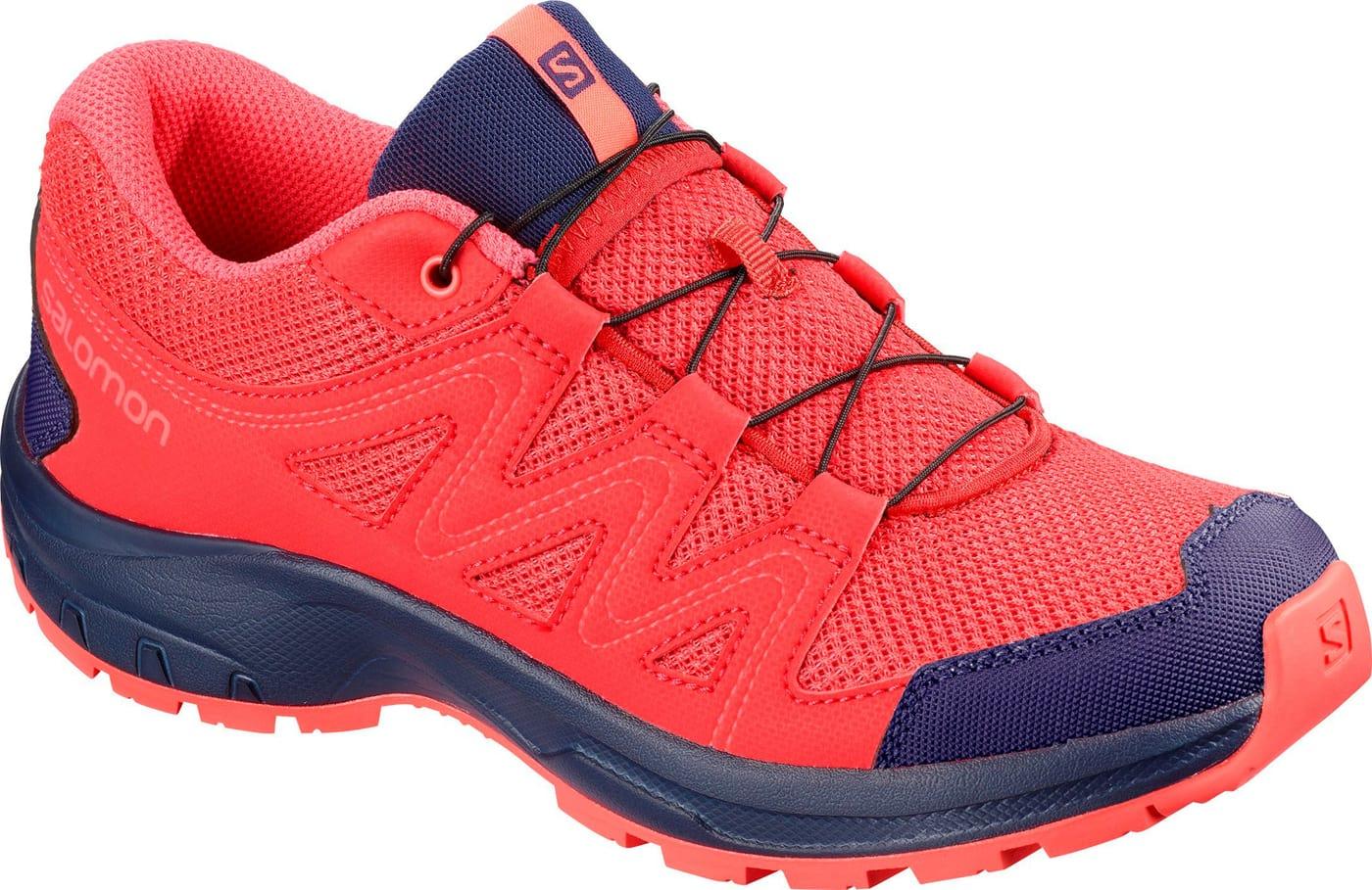 Minto Pour Enfant Polyvalentes Salomon Chaussures OyN80vnwm