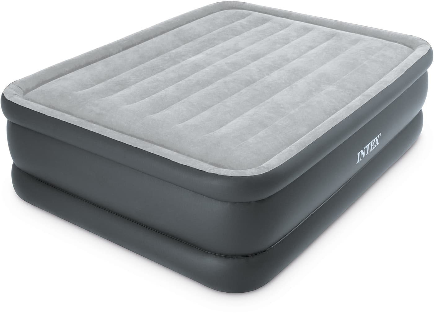 Intex queen essential rest airbed letto gonfiabile migros