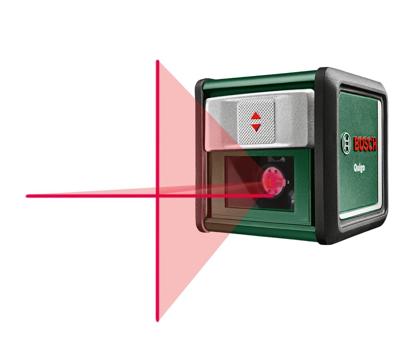 bosch laser en croix quigo iii   migros