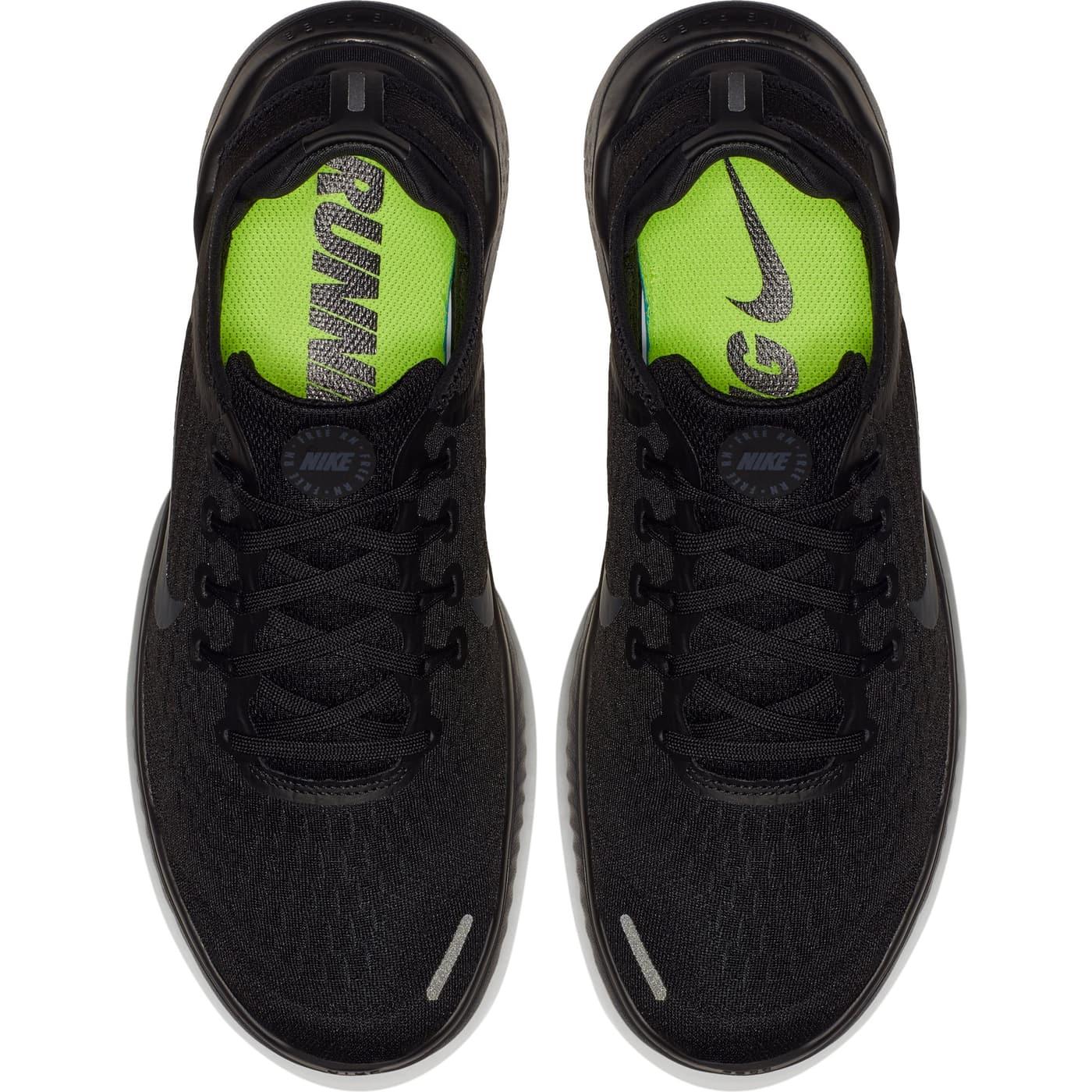... Nike Free Run 2018 Chaussures de loisirs pour homme ...