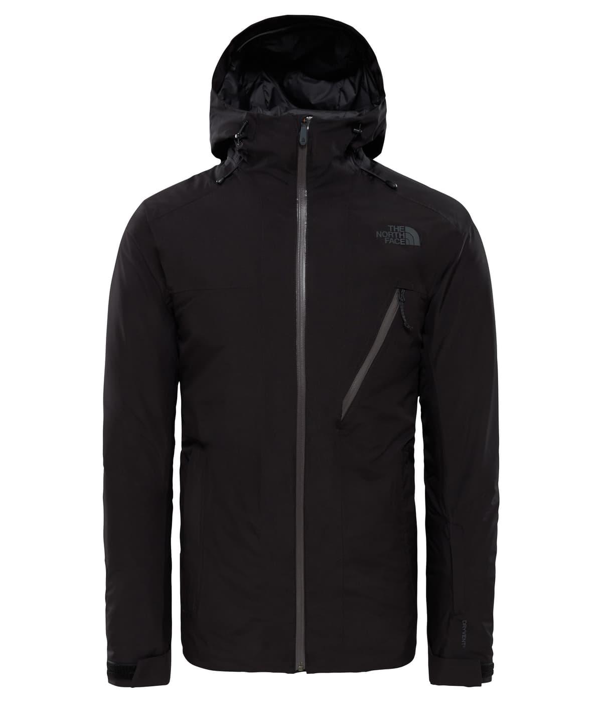 The Da Descendit Sci Donna Migros Jacket Giacca North Face rwFgqPrS 1ec50e993c8b