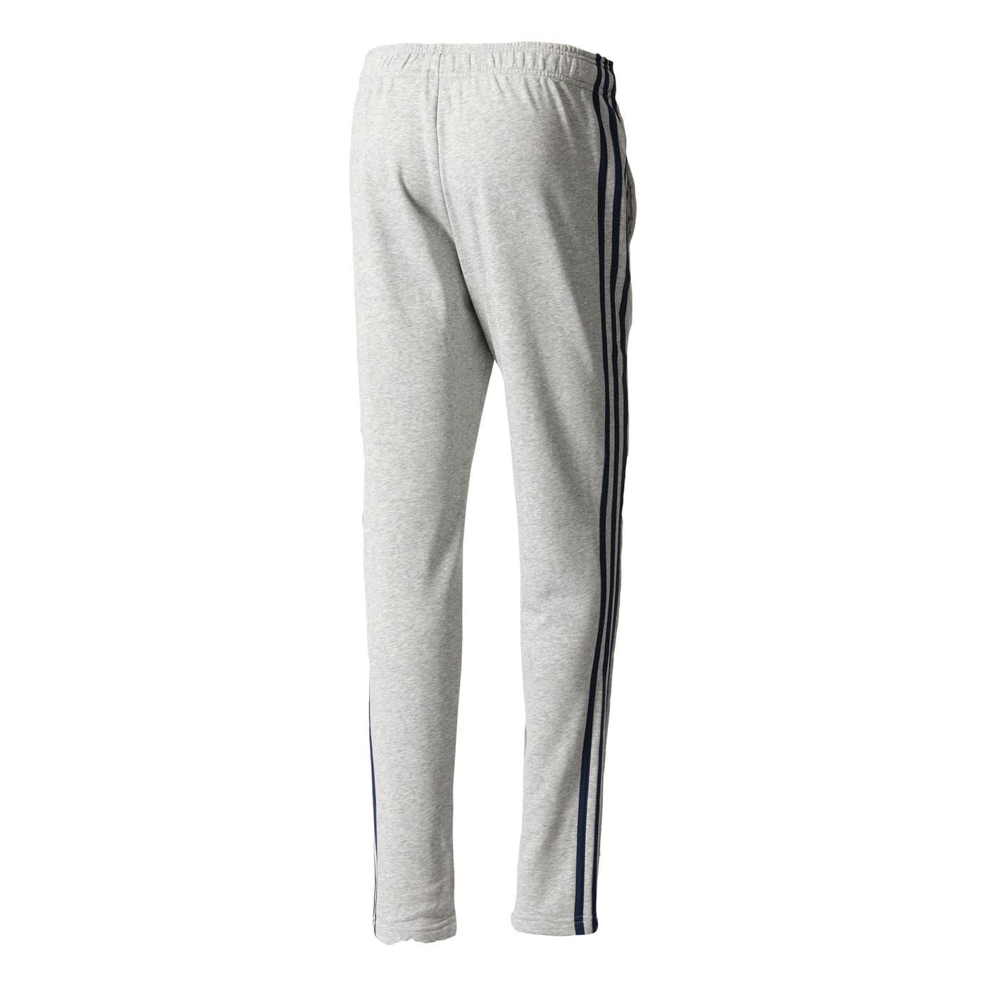 Adidas Essential 3 Streifen Hose Herren Hose