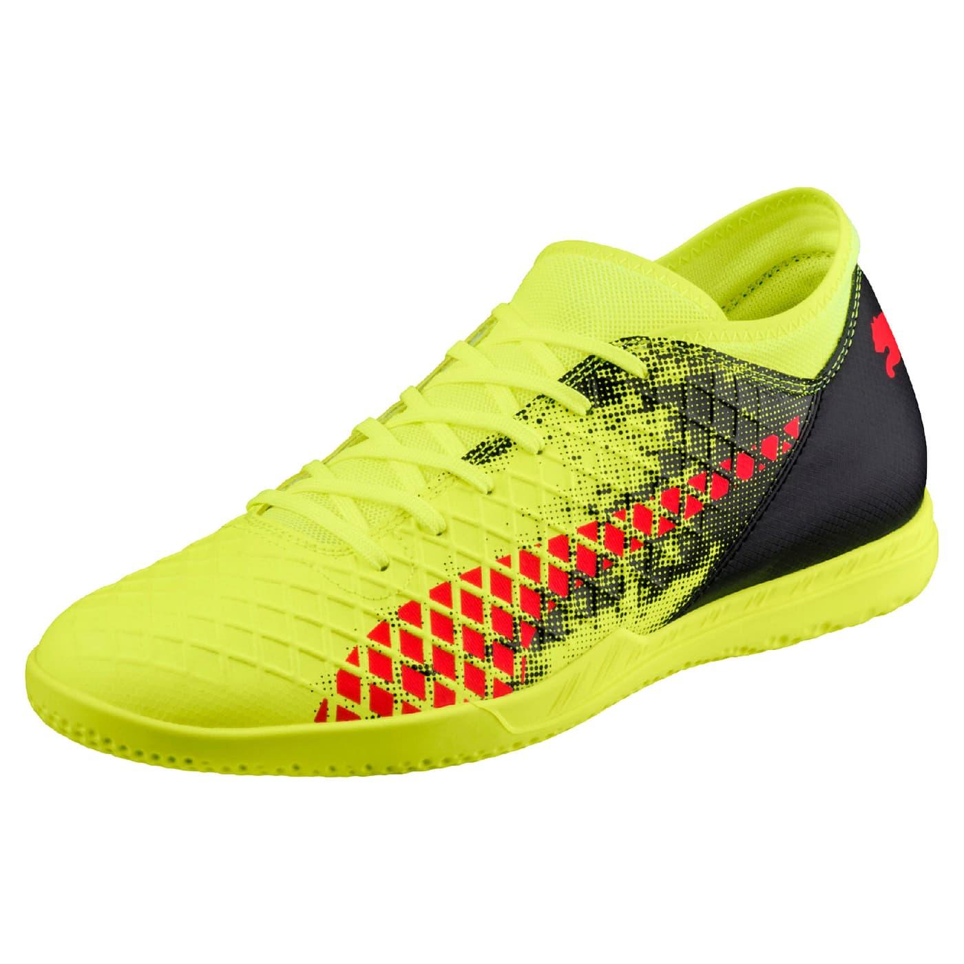 Homme Pour 18 Chaussures Puma 4 De Future It Football 76bYyIfgvm
