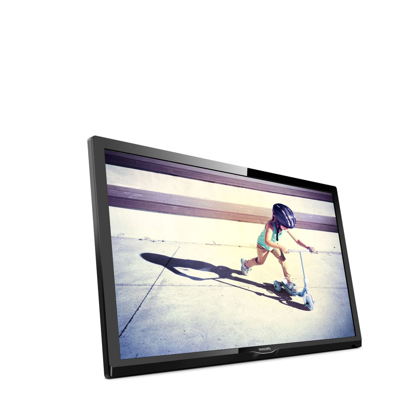 Full Hd Fernseher 55 Zoll 65 Uhd Smart Tv Ju6000 Seria 6 Hd Tv 2019 Ccd Camera Infrared: Philips 22PFS4022 55 Cm LED Fernseher