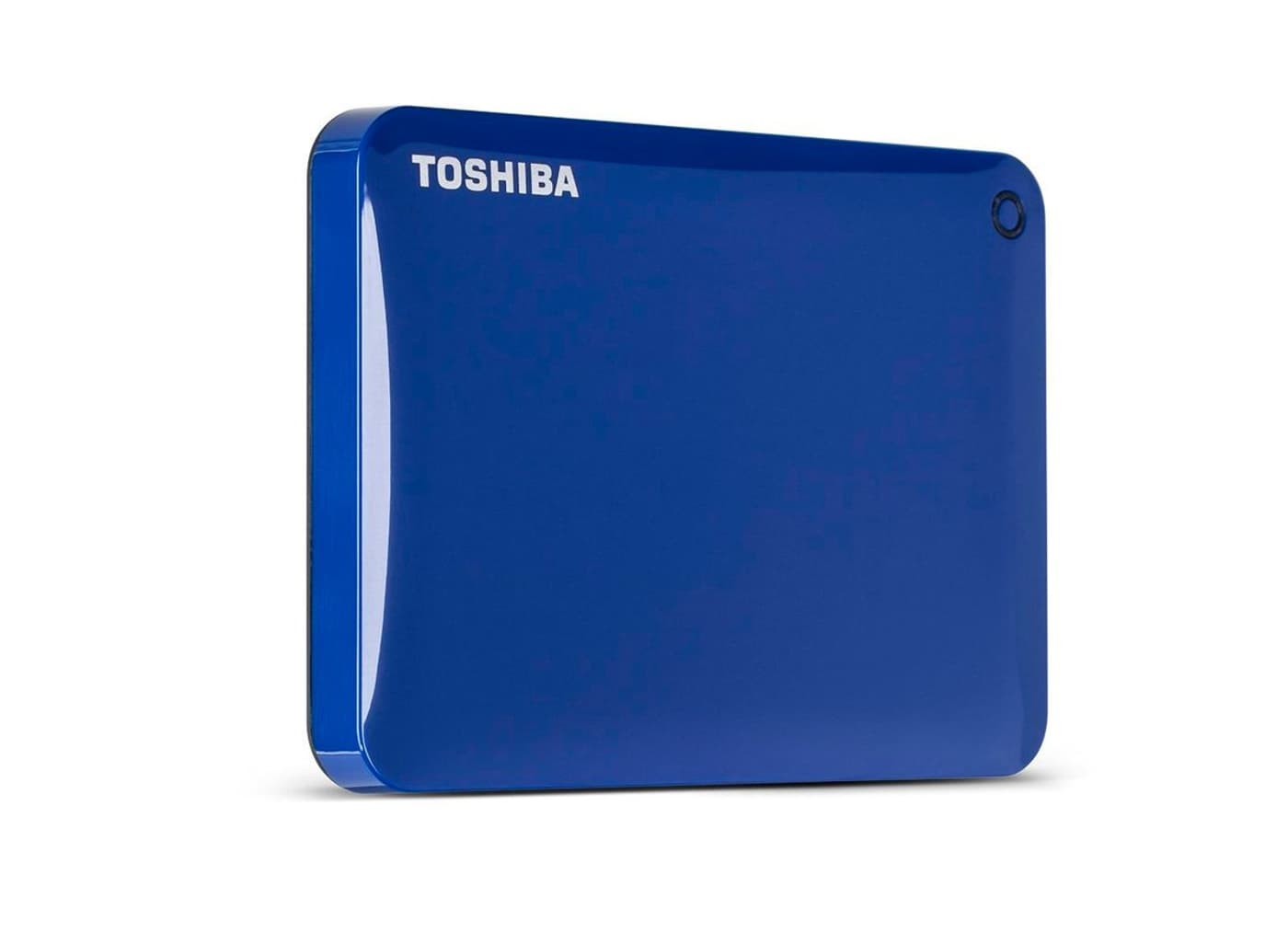 toshiba canvio connect ii how to use