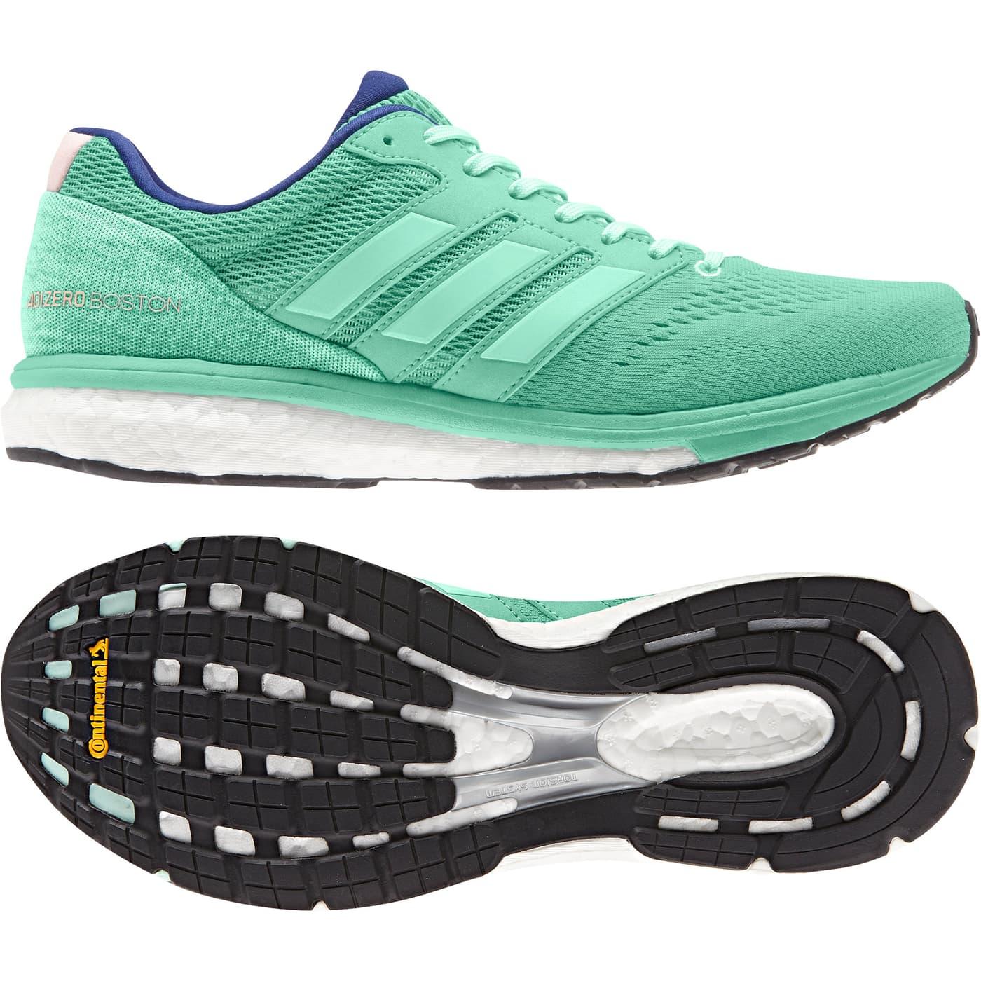 official photos 1fbe1 189aa ... Adidas Adizero Boston 7 Chaussures de course pour femme ...
