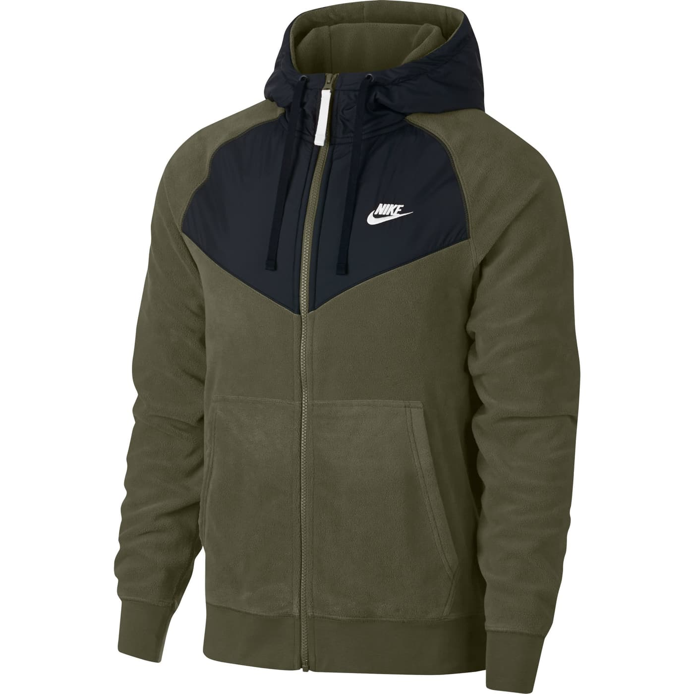 Nike Pour Capuche Hoodie Fullzip Winter Snl Men Veste Nsw Core À TwafT