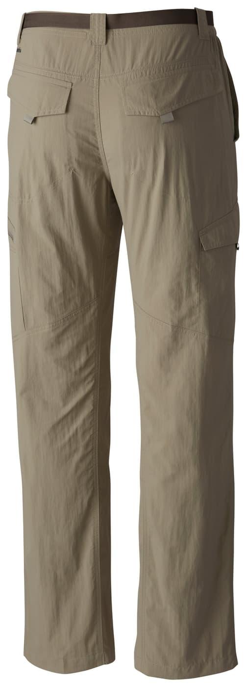 Pour Trekking Columbia Homme Ridge Ii Pantalon Migros Silver De rv7SY7qTg