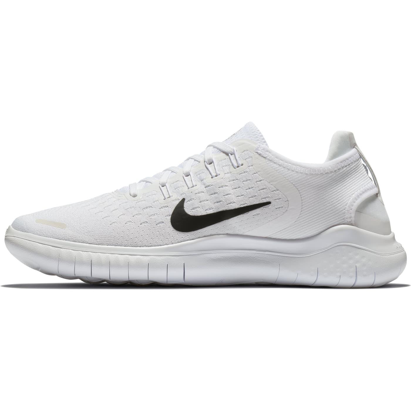Run Free 2018 Loisirs De Pour Chaussures Femme Nike WDEI9YH2