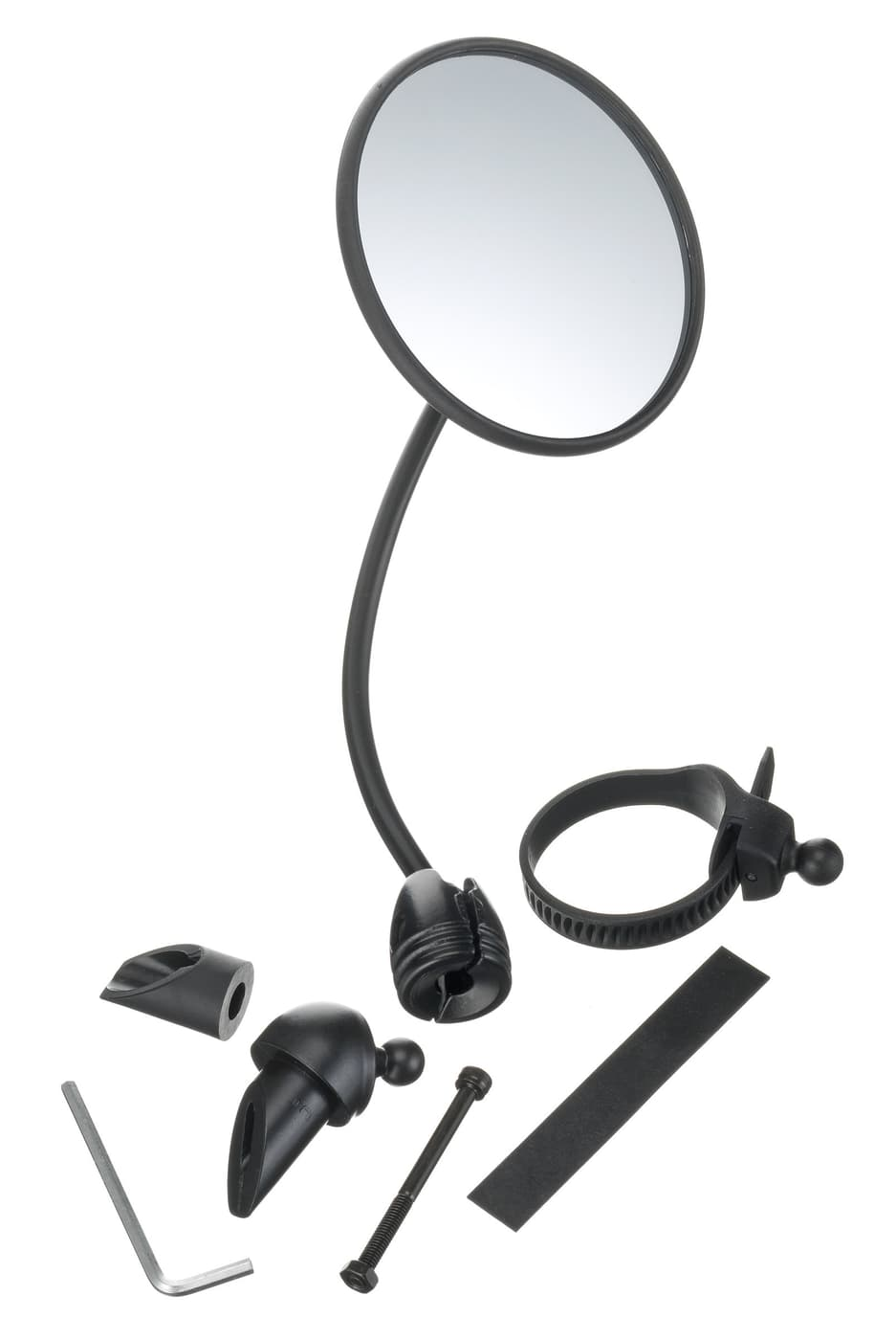 busch m ller cycle star 80 e bike fahrradspiegel migros. Black Bedroom Furniture Sets. Home Design Ideas