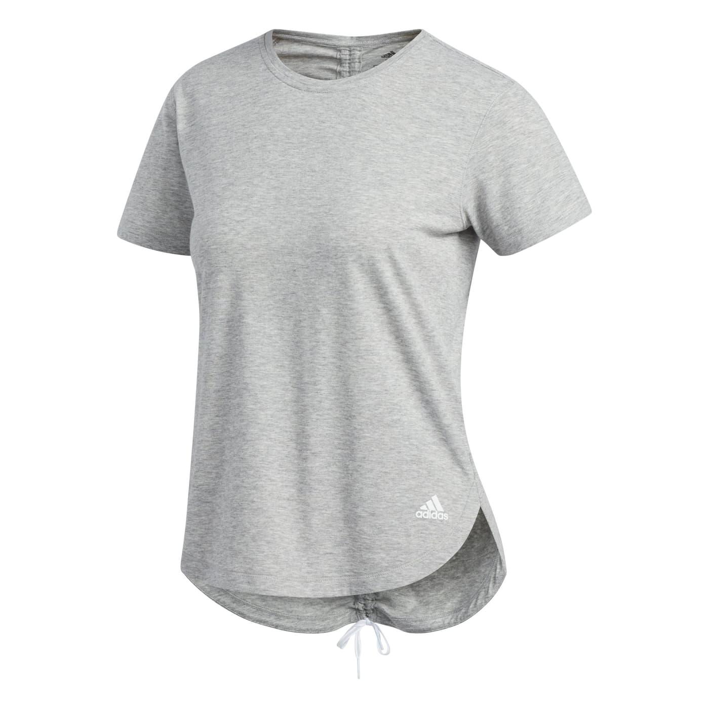 t-shirt pour femme adidas