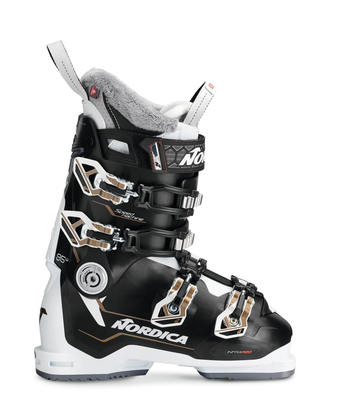 Nordica Speedmachine Ski De Chaussure Femme 95 Pour WD9EHY2I