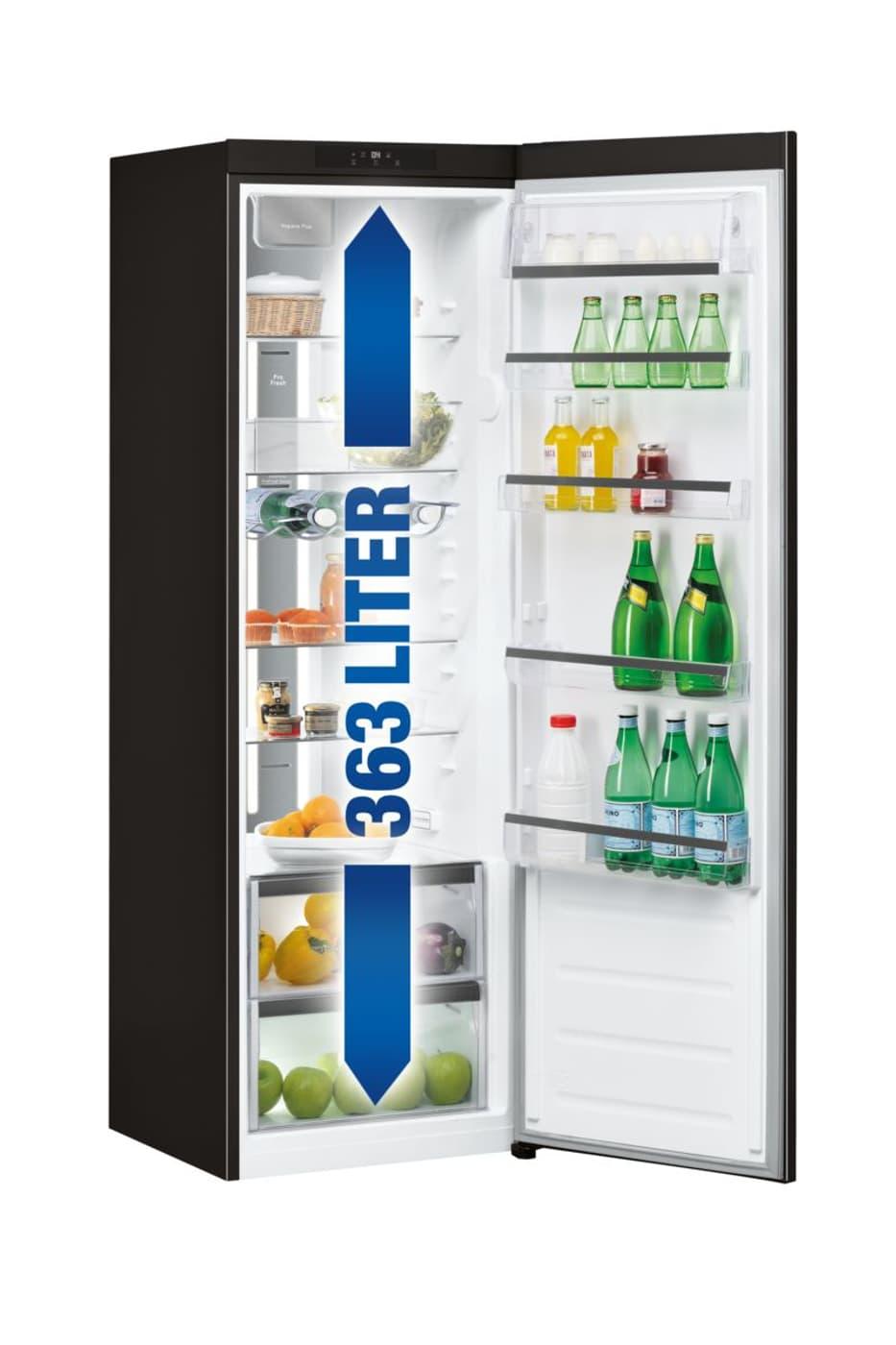 Charmant Industrie Kühlschrank Bilder - Die Designideen für ...