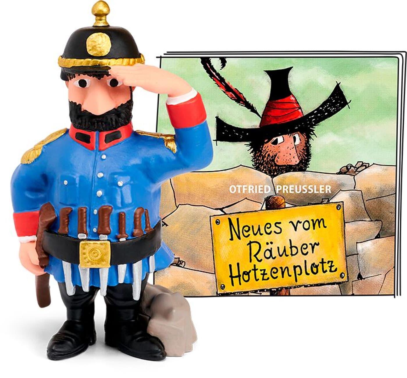 tonies/® H/örfigur Der R/äuber Hotzenplotz Der R/äuber Hotzenplotz
