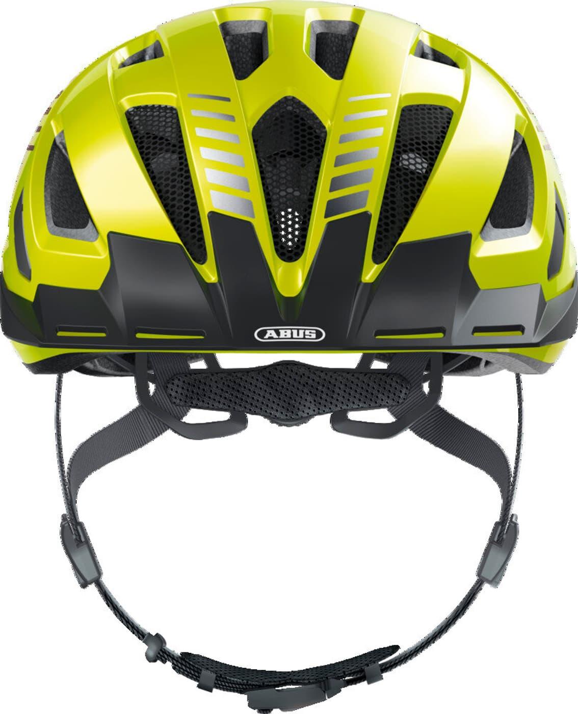 ABUS URBAN-I 3.0 Casco da bicicletta unisex per adulti