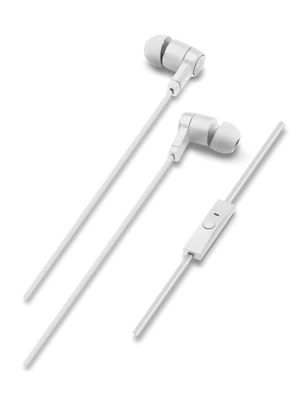 cellular line in ear headset mit mikrofon migros. Black Bedroom Furniture Sets. Home Design Ideas
