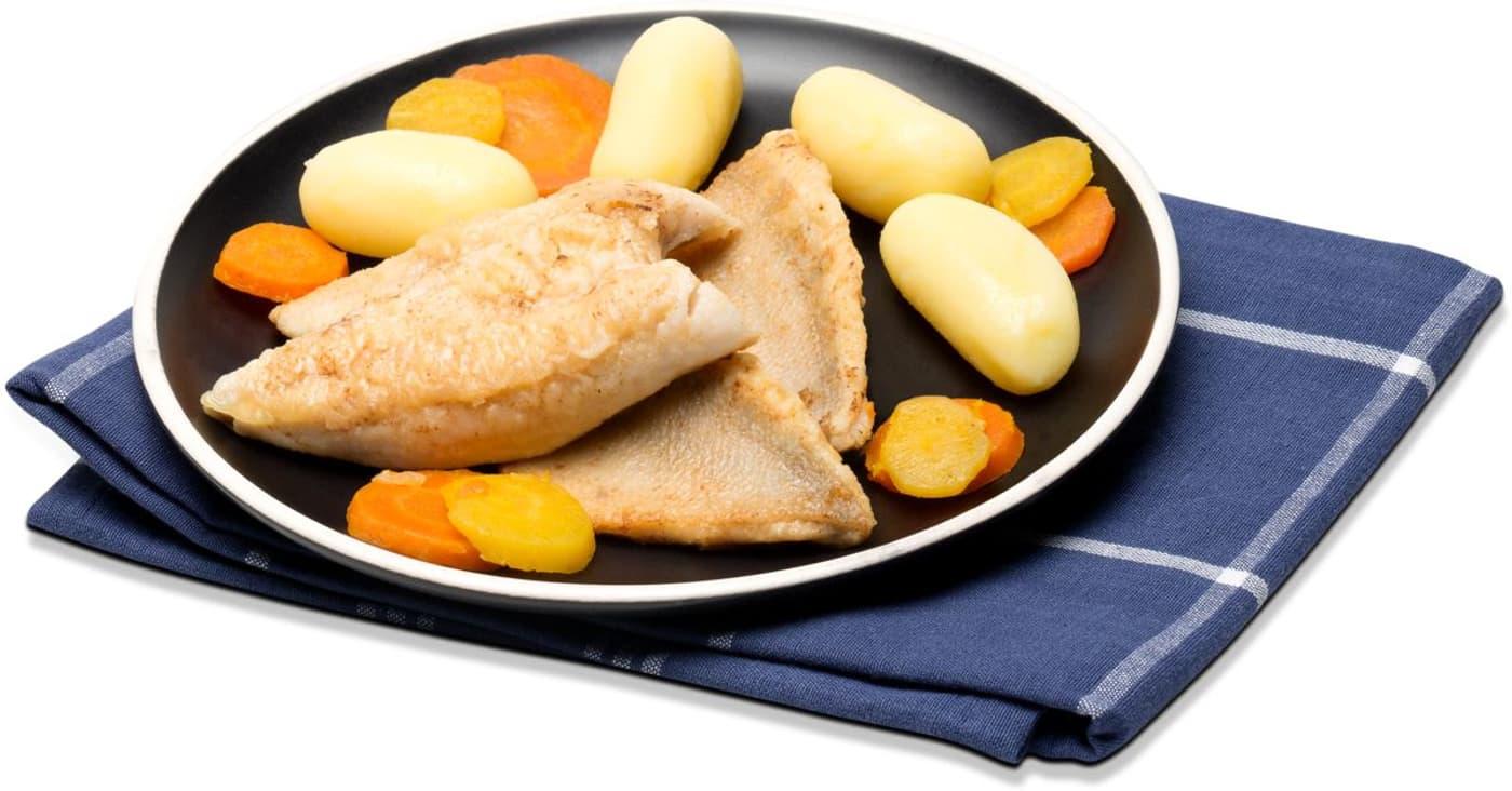 Filetto Di Pesce Persico Senza Pelle Migros