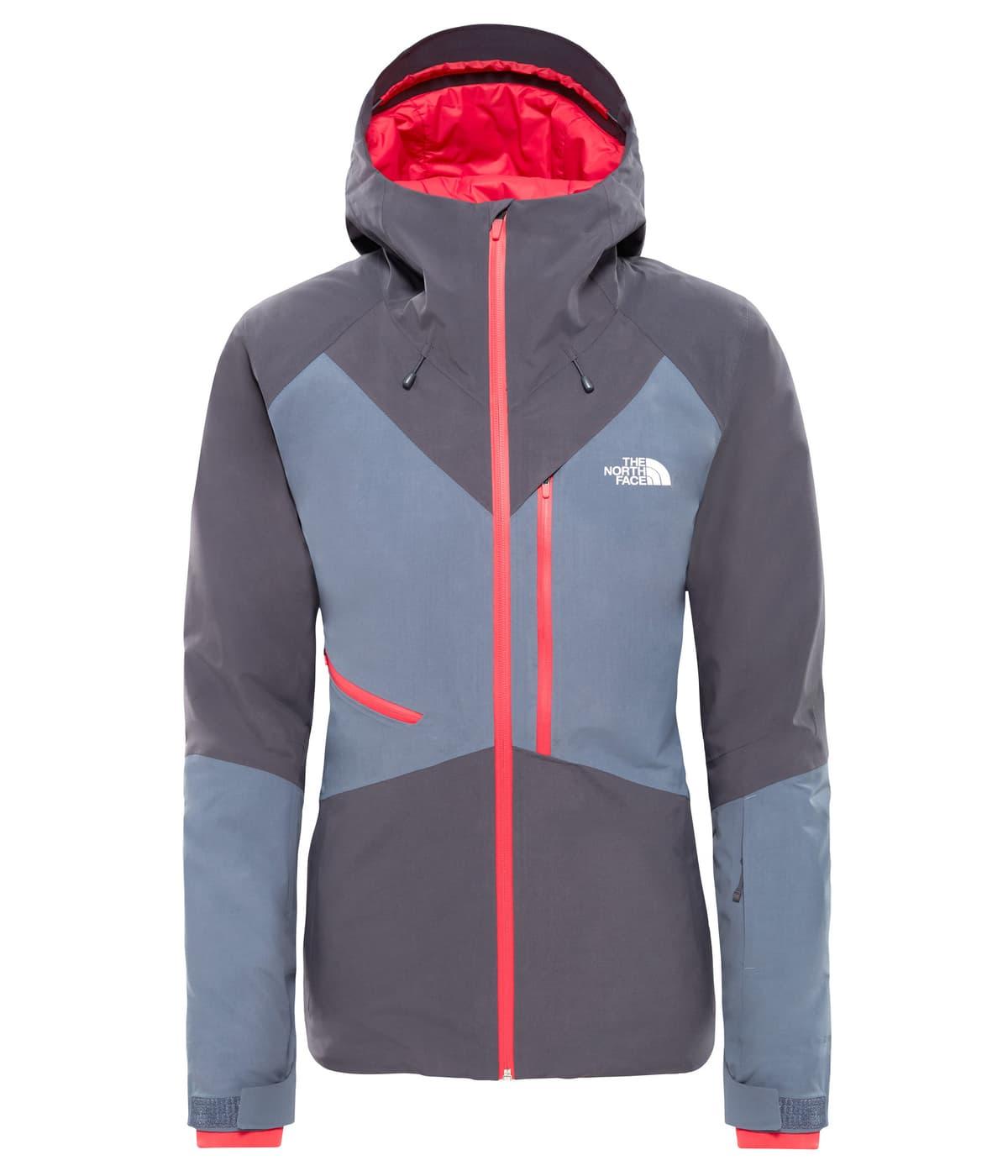 taille 40 8a490 ff5be The North Face Lostrail Jacket Veste de ski pour femme