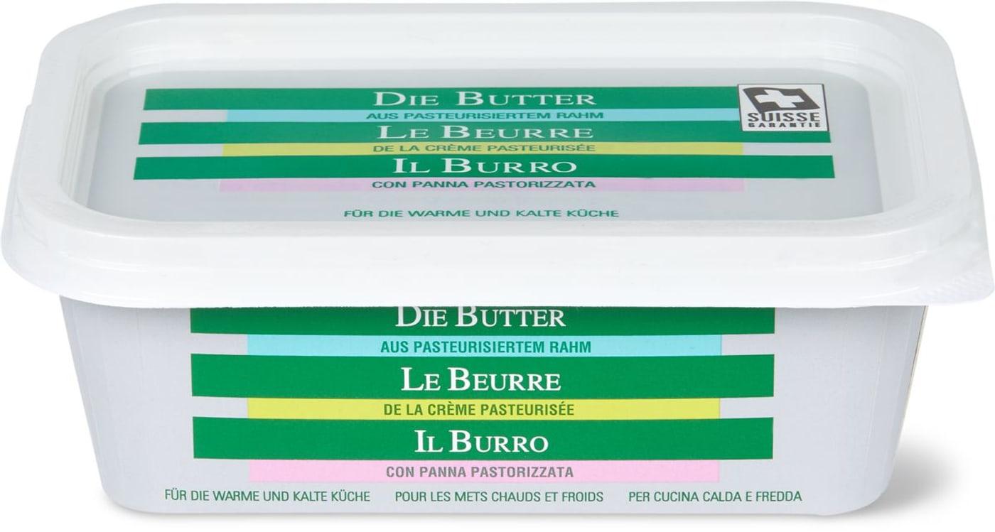 Die Butter Schale | Migros